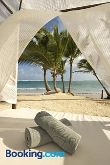 海洋蓝&沙滩度假村 - - 蓬塔卡纳 - 海滩
