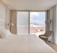 恩尔茨马拉加酒店