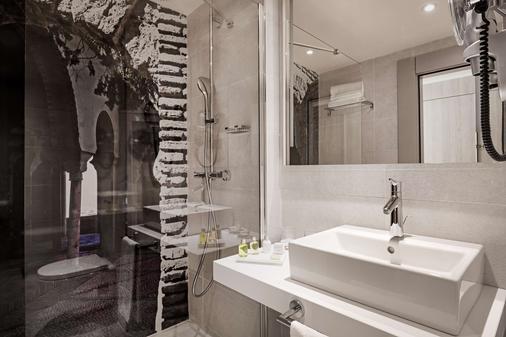 恩尔茨马拉加酒店 - 马拉加 - 浴室