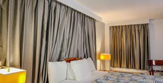 美国最佳价值旅馆 - 市区/市中心 - 亚特兰大 - 睡房