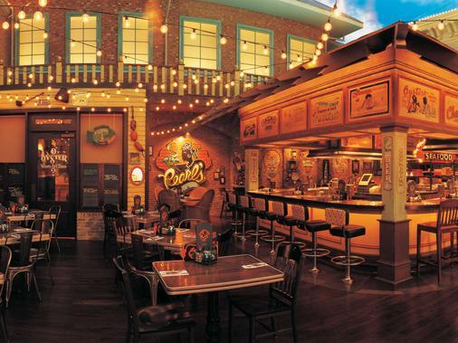 堪萨斯城美洲星赌场酒店 - 堪萨斯城 - 酒吧