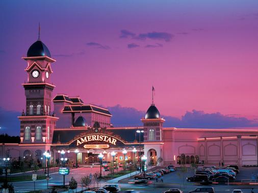 堪萨斯城美洲星赌场酒店 - 堪萨斯城 - 景点