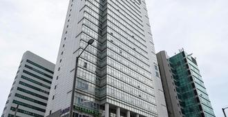 Haeundae Seacloud Hotel Residence - 釜山 - 建筑