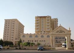 耶格兰德酒店 - 马尔丁 - 建筑