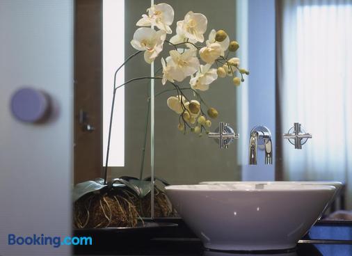 科隆萨沃伊酒店 - 科隆 - 浴室