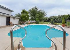 战地道路/65号高速公路戴斯酒店 - 斯普林菲尔德 - 游泳池