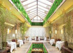 马德里urso酒店 - 马德里 - 餐馆