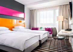 卡托维兹拉迪逊丽柏酒店 - 卡托维兹 - 睡房