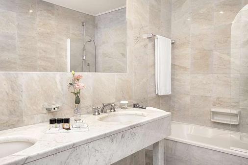 维亚雷焦阿斯托酒店 - 维亚雷焦 - 浴室