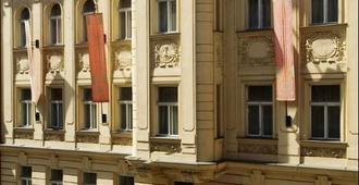 凯撒布拉格酒店 - 布拉格 - 建筑