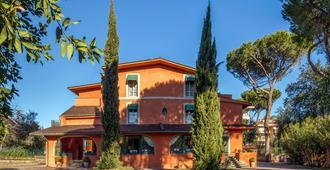 罗凯塔度假村 - 罗马 - 建筑