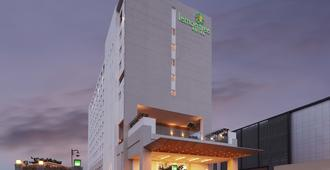 加淇保里柠檬树酒店 - 海得拉巴 - 建筑