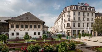 欧洲酒店皇家布加勒斯特 - 布加勒斯特 - 建筑