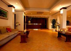 莫德诺酒店 - 奥尔比亚 - 柜台