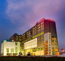 加尔各答普赖德广场酒店