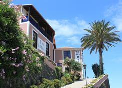 魯萊爾伊博阿爾法羅酒店 - 埃尔米瓜 - 户外景观