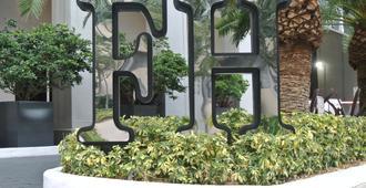 财富之家套房公寓式酒店 - 迈阿密 - 户外景观