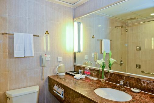 上海富豪东亚酒店 - 上海 - 浴室