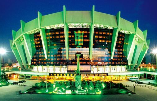 上海富豪东亚酒店 - 上海 - 建筑