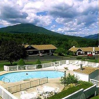 曼切斯特维尤酒店 - 曼切斯特 - 游泳池