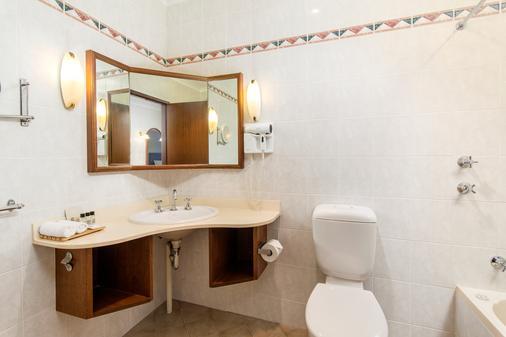 阿德莱德酒店 - 阿德莱德 - 浴室