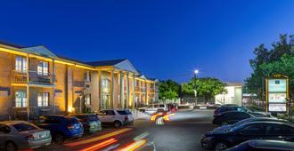 阿德莱德酒店 - 阿德莱德 - 建筑