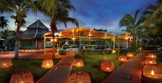 甲米索菲特佛基拉度假村 - 甲米 - 酒吧