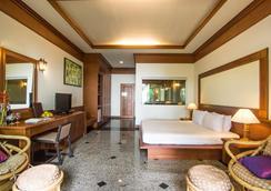 象岛海景酒店 - 象岛 - 睡房