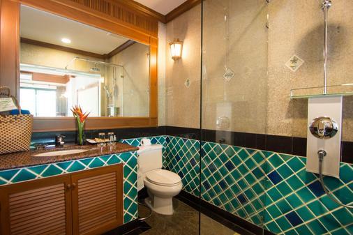 象岛海景酒店 - 象岛 - 浴室