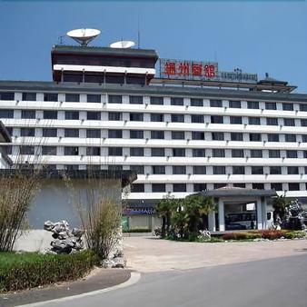 扬州宾馆 - 扬州 - 建筑