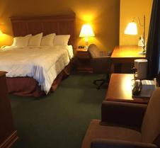 丽晶套房酒店