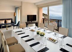 蒙特卡洛哥伦布酒店 - 摩纳哥 - 餐厅