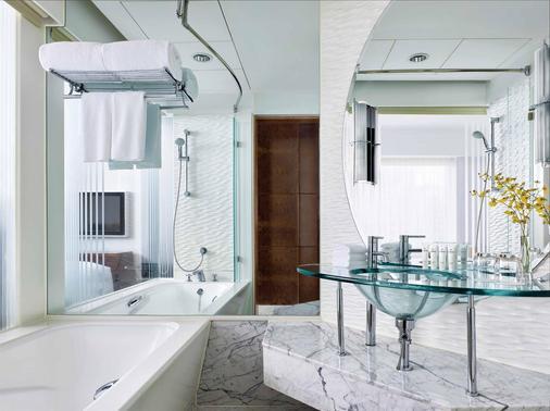 香港康得思酒店 - 香港 - 浴室