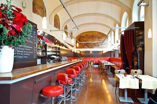 里佳纳酒店 - 维也纳 - 酒吧