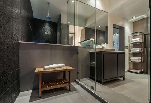 纽约先驱广场凯悦酒店 - 纽约 - 浴室