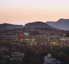华美达乌代布尔度假酒店