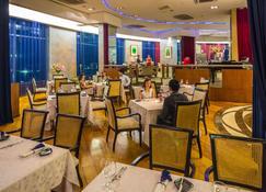 菲律宾马尼拉探索套房酒店 - 帕西格 - 餐馆