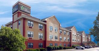印第安纳波利斯机场长住酒店 - 印第安纳波利斯 - 建筑