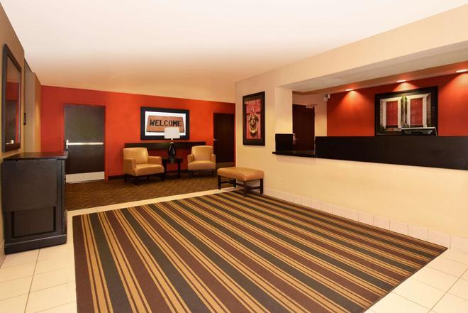 印第安纳波利斯机场美国长住酒店 - 印第安纳波利斯 - 柜台