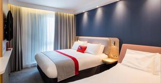 贝尔法斯特城市智选假日酒店 - 贝尔法斯特 - 睡房