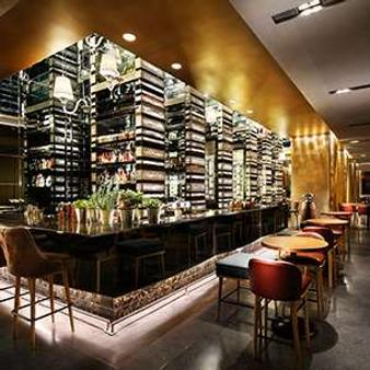 北京东直门雅辰悦居酒店 - 北京 - 酒吧