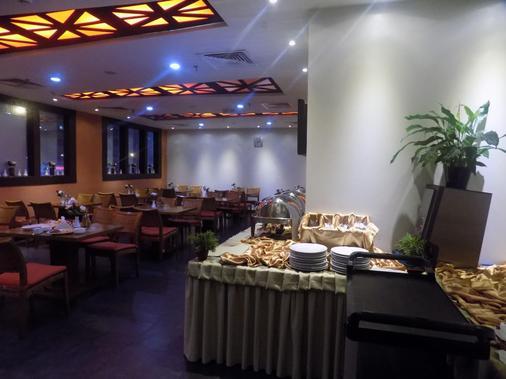 迪拜美梦宫殿饭店 - 迪拜 - 自助餐