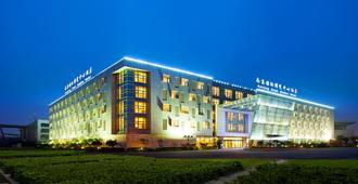 南京国际博览中心酒店 - 南京 - 建筑
