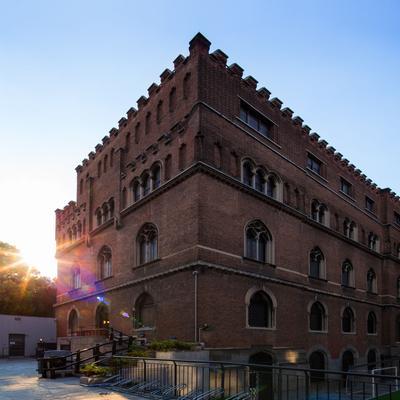 巴比拉青年旅馆及酒吧 - 米兰 - 建筑