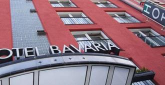 慕尼黑巴伐利亚酒店 - 慕尼黑 - 建筑