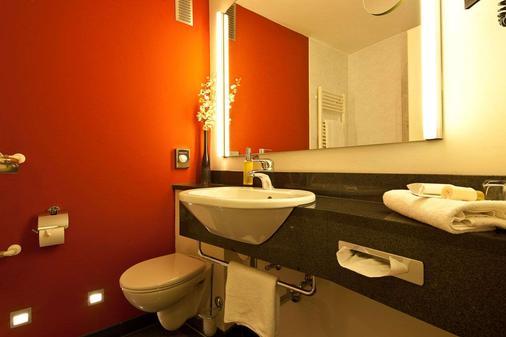 慕尼黑巴伐利亚酒店 - 慕尼黑 - 浴室