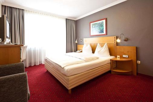 慕尼黑巴伐利亚酒店 - 慕尼黑 - 睡房