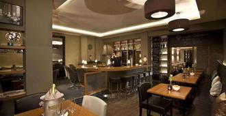 慕尼黑巴伐利亚酒店 - 慕尼黑 - 餐馆