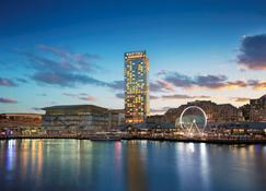 悉尼达令港索菲特酒店 - 悉尼 - 户外景观