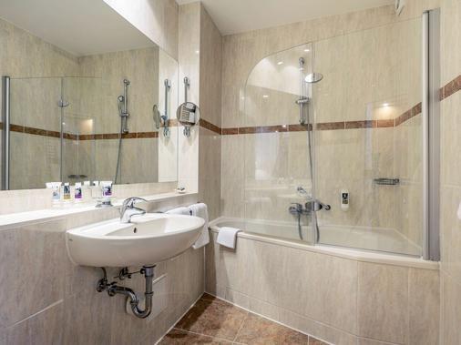 柏林米特美居酒店 - 柏林 - 浴室